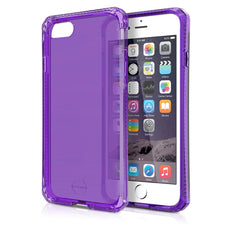 ITSkins Spectrum Case for iPhone 6/7 -Purple
