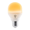 LIFX Mini Day & Dusk Smart LED E27 Light Bulb - White