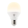 LIFX Mini White Smart LED E27 Light Bulb - White