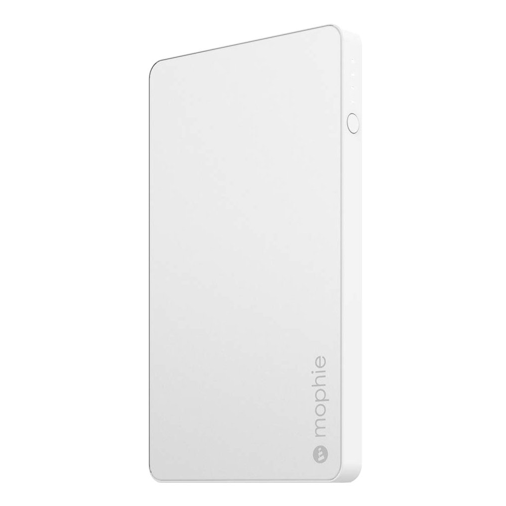 Mophie PowerStation Mini 3000mAh Powerbank - White