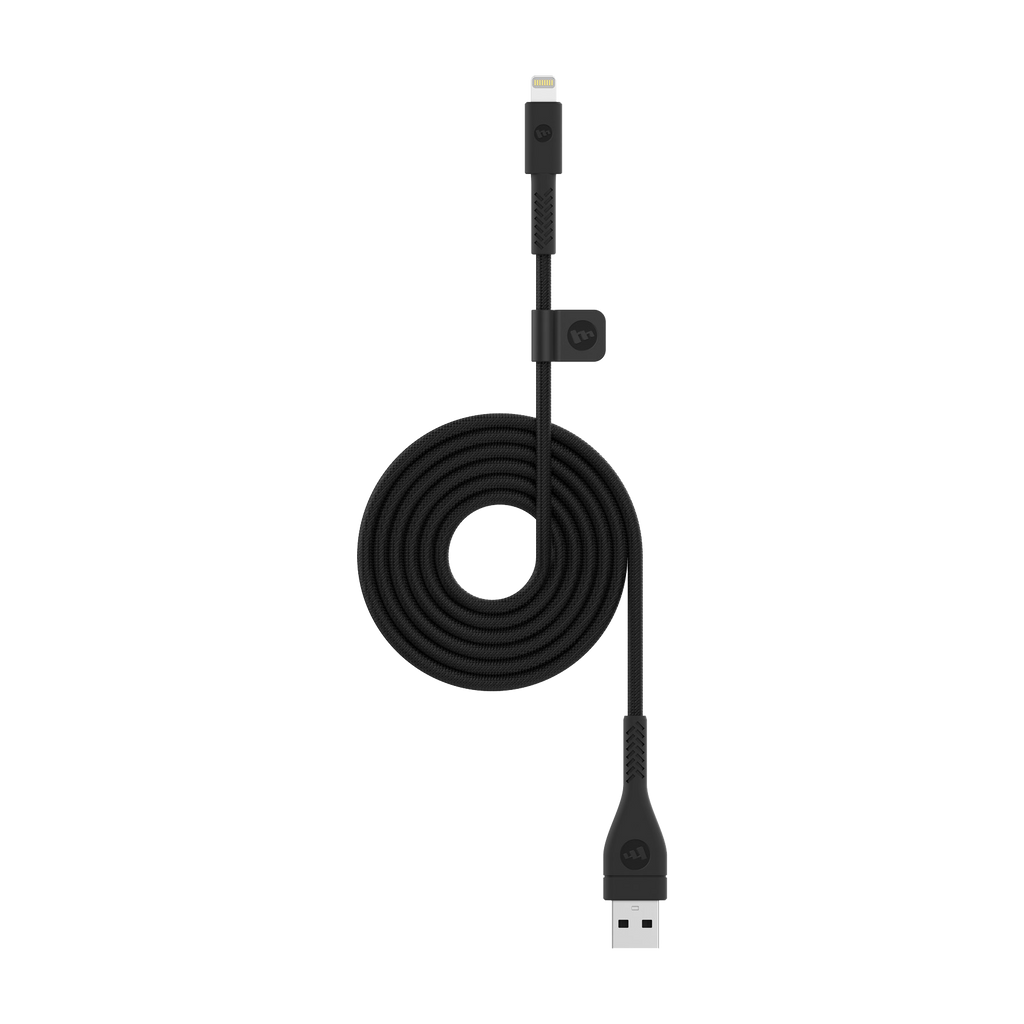 Mophie Pro 1.2m Lightning Cable - Black
