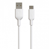 Muvit ECO-Friendly Type-C Cable 1.2m - White