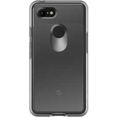 OtterBox Symmetry Clear Cover Google Pixel 3 - Clear