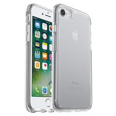 OtterBox Symmetry Clear Cover for iPhone 7/8/SE (2nd gen) - Clear