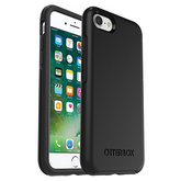 OtterBox Symmetry Cover for iPhone 7/8/SE (2nd gen) - Black