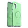 OtterBox Pop Symmetry Cover for Galaxy S20 - Green