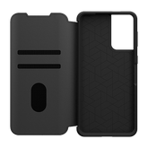 OtterBox Strada Case for Galaxy S21 5G - Black