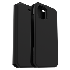 OtterBox Strada Via Case for iPhone 11 Pro - Black