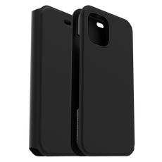 OtterBox Strada Via Case for iPhone 11 - Black