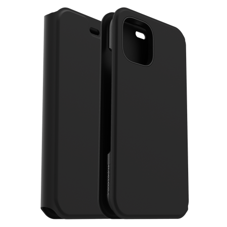 OtterBox Strada Via iPhone 11 - Black