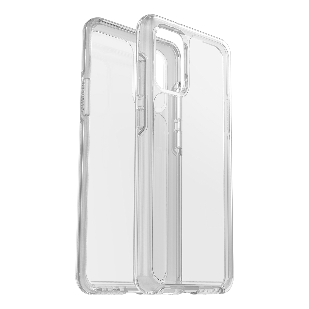 OtterBox Symmetry Clear Cover for Galaxy 20 Plus - Clear