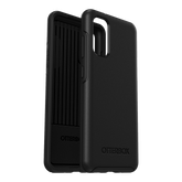 OtterBox Symmetry Cover for Galaxy S20 - Black