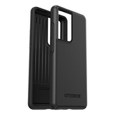 OtterBox Symmetry Cover for Galaxy S21 5G Ultra - Black