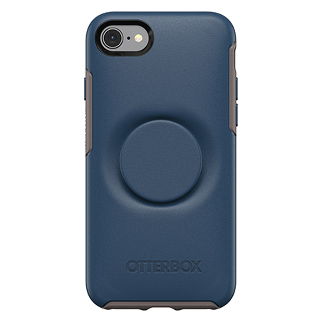 OtterBox Symmetry Cover for iPhone 8/7 - Blue