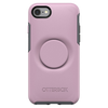 OtterBox Symmetry Cover for iPhone 8/7 - Pink