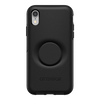 OtterBox Symmetry Cover for iPhone Xr - Black