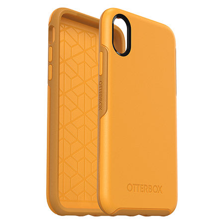 OtterBox Symmetry Cover for iPhone Xr - Aspen Gleam