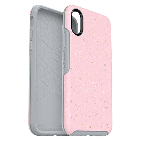 OtterBox Symmetry Cover for iPhone Xr - On Fleck