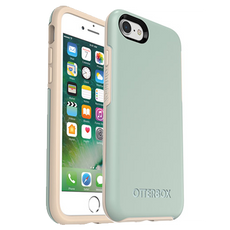 OtterBox Symmetry Cover for iPhone 7/8/SE (2nd gen) - Muted Waters