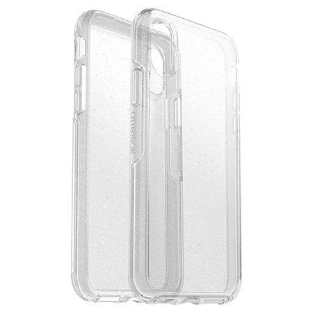 huge selection of 1b417 ff208 OtterBox Symmetry Series Clear Case for iPhone XR -Stardust