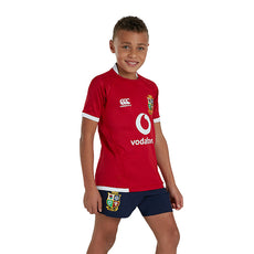 Lions Rugby Jersey 2021 Kids