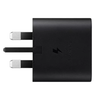 Samsung 25W Super Fast Mains Charger - Black