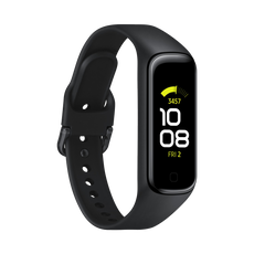Samsung Galaxy Fit2 - Black