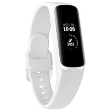 Samsung Galaxy Fit Activity Tracker - White