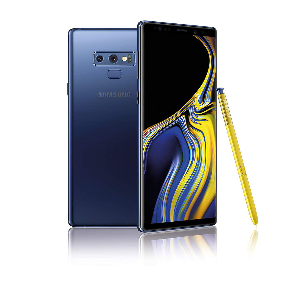 Samsung Galaxy Note 9 128GB - Blue