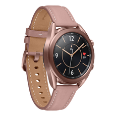 Samsung Galaxy Watch3 41mm - Bronze