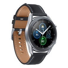 Samsung Galaxy Watch3 45mm - Silver