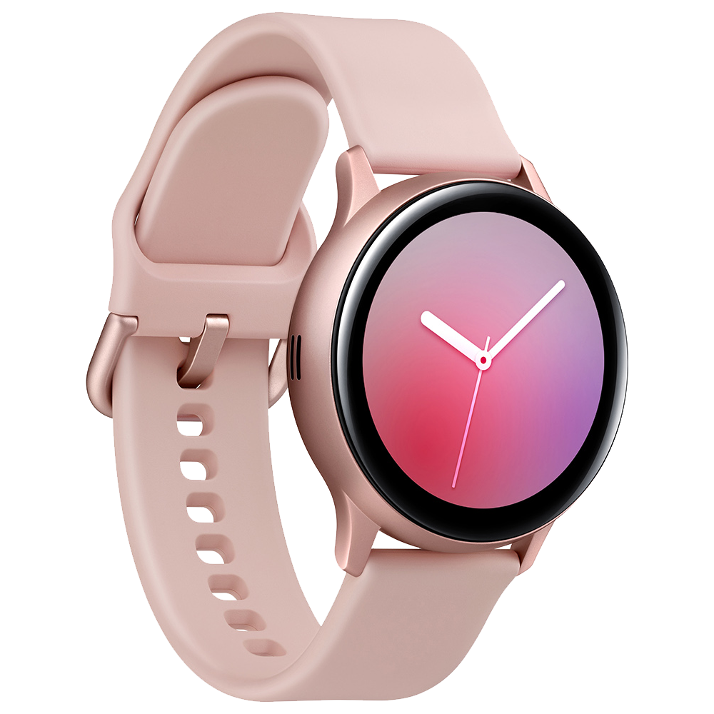 Samsung Galaxy Watch Active 2 40mm - Rose Gold