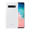 Samsung LED Cover for Galaxy S10 - White