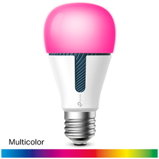 TP-Link KL130 Kasa Smart Multicolour Light Bulb - White