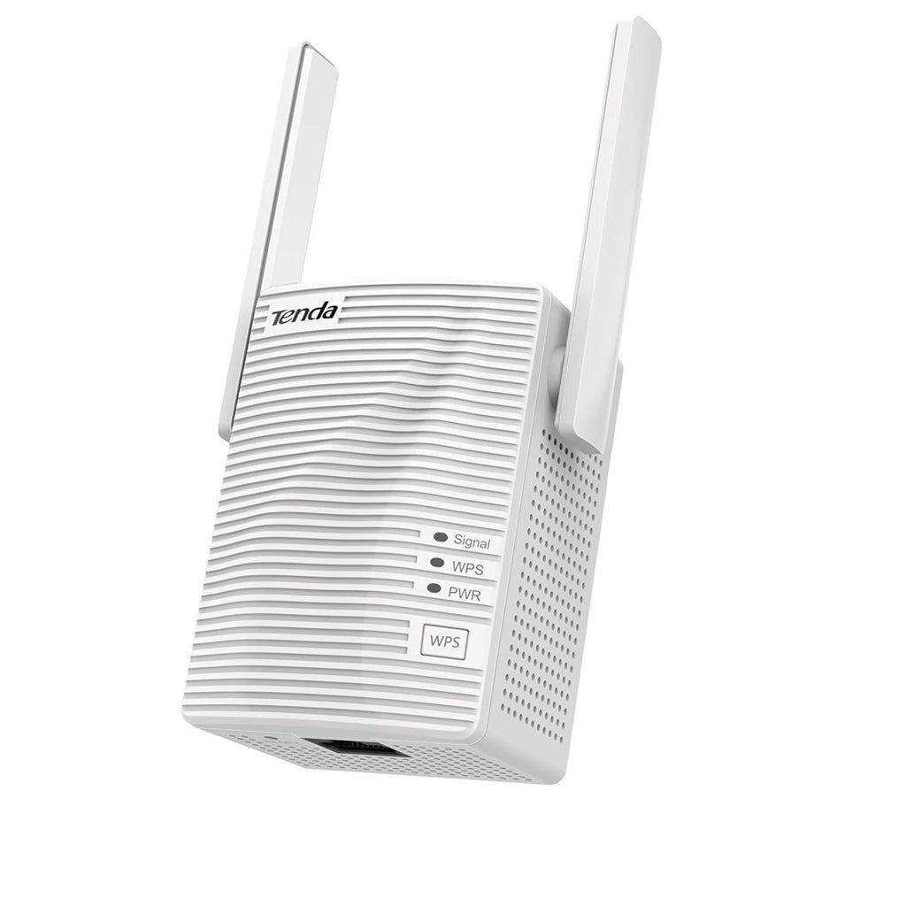 Tenda A18 867 Mbps Wall Plug Wireless Range Extender