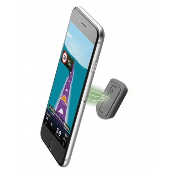 Cellularline Universal Magnet Phone Holder - Black