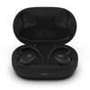 iFrogz Airtime Sport Earbuds - Black