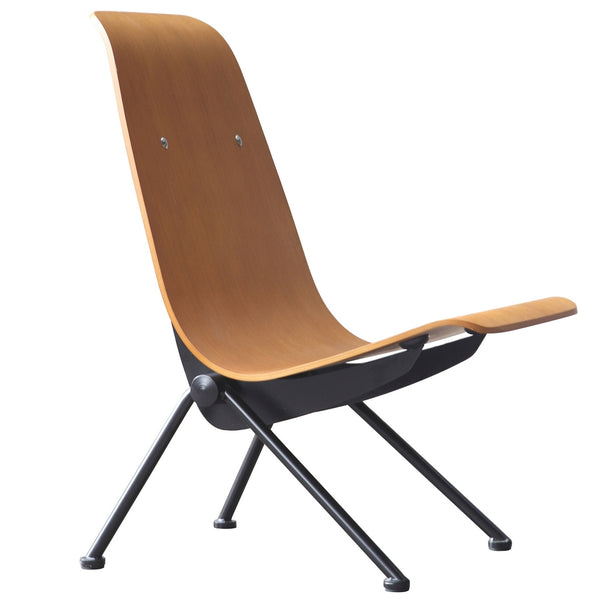 Scolta Dining Side Chair - Walnut