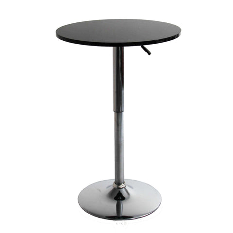 Meet Bar Table - Black