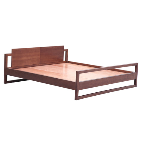Sort Bed - Walnut