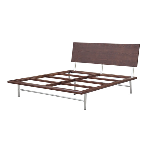 Swab Bed - Walnut