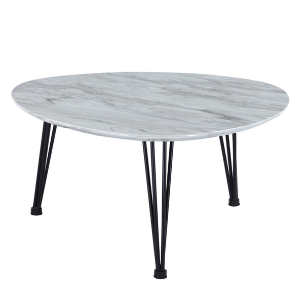 Allen Coffee Table - Black