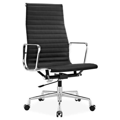 Eames Office Chair Aluminum Group style Executive Chair Replica
