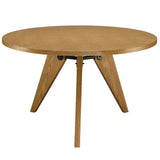 Laurel Round Dining Table