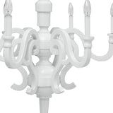 Anchor Chandelier