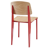 Cabin Dining Side Chair Set of 4