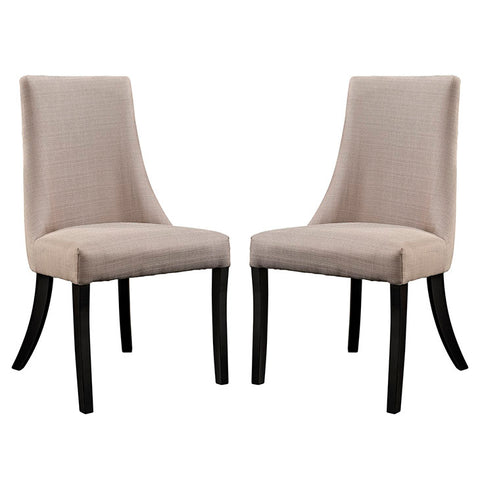Reverie Dining Side Chair Set of 2