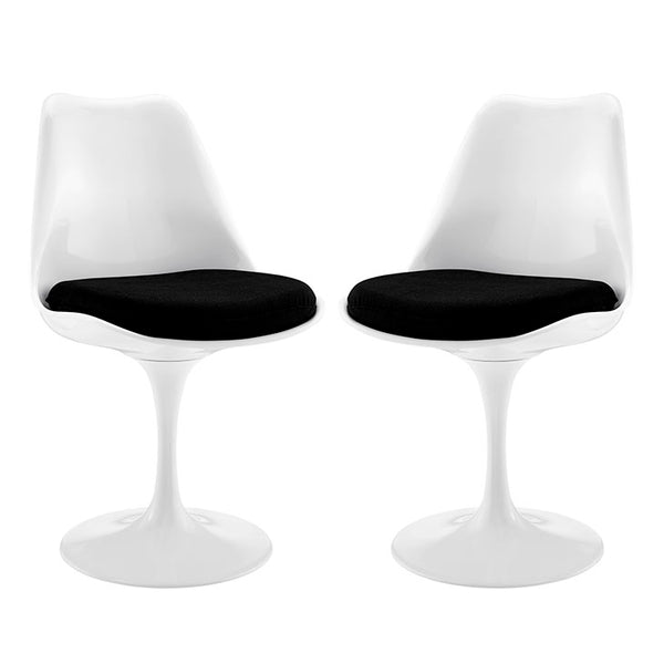 Lippa Dining Side Chair Set of 2
