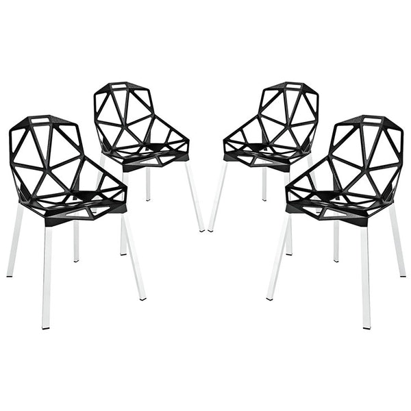 Connections Dining Chair Set of 4