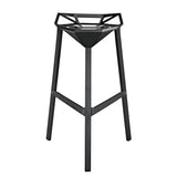 Launch Stacking Bar Stool Set of 2